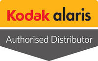 Kodak Alaris authorised distributor